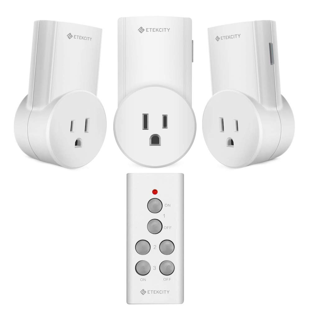 Remote outlet