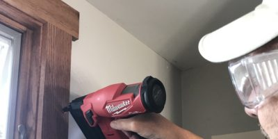 Milwaukee Gen 2 18 Ga Nailer Review – No Need To Get A Big Head