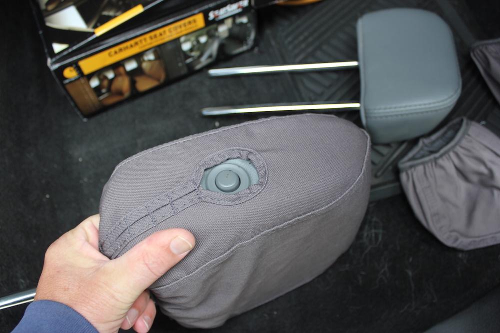 carhartt seatsaver headrest