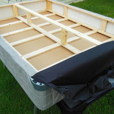 How To Silence A Noisy Box Spring – Only Snores Behind Closed Doors!
