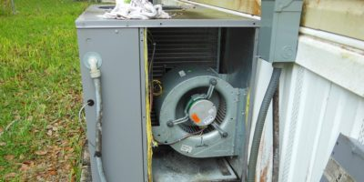 When the AC Stops Blowing, It Sucks – Here's How To Fix Your Own AC!