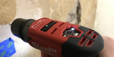 Milwaukee M12 Installation Driver – Have Confined Spaces Met Their Match?