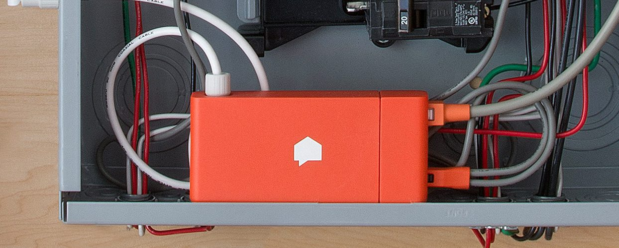 Sense Home Energy Monitor - Making Sense of Your Juice Use