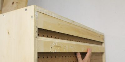 French Cleats And How To Use Them – Secure Cabinet Hanging