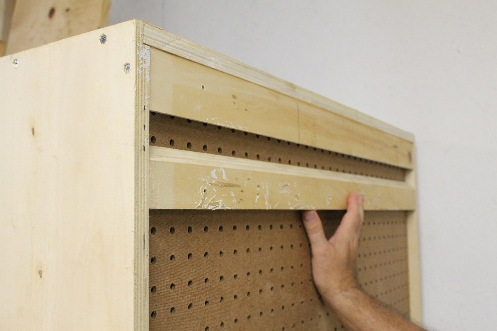 French Cleats And How To Use Them - Secure Cabinet Hanging