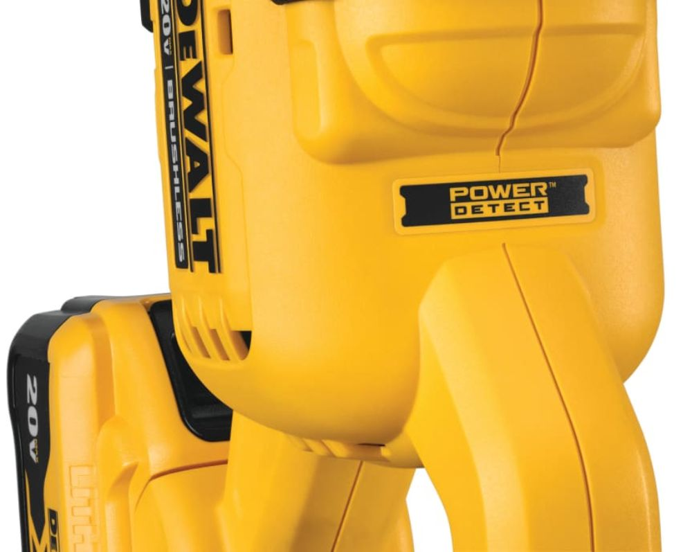 DEWALT POWER DETECT™
