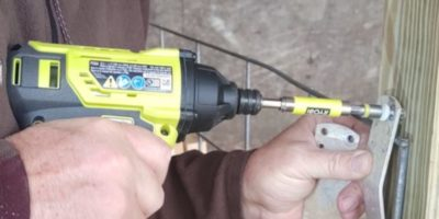 The Ryobi 70 Piece Impact Bit Set – Picking Up the Pieces