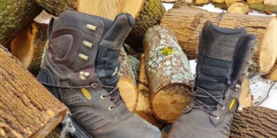 KEEN Utility Philadelphia Work Boots – One Step Ahead of the Devil
