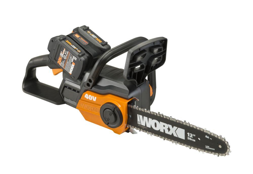 "WORX 12"" Chainsaw"