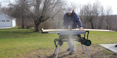 Metabo HPT MultiVolt Table Saw Review – Big Blade Standard, Cord Optional