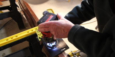 Milwaukee M18 Compact Router Takes The Edge Off – And The Cord