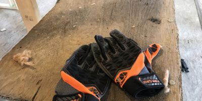 Firm Grip PRO-Fit Flex Impact Gloves – A Fist Bumper's Dream!