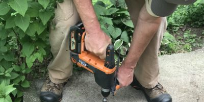 Ridgid Octane SDS-Plus Rotary Hammer Review – Big Holes, No Sweat