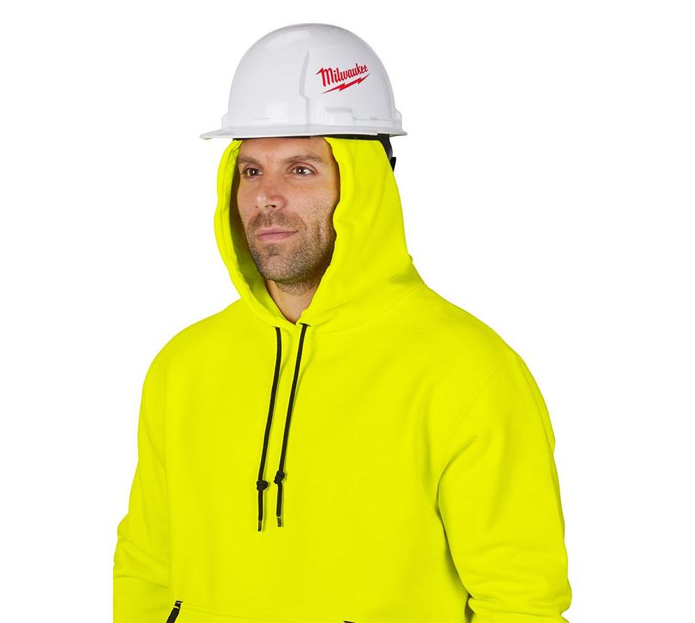 milwaukee work wear