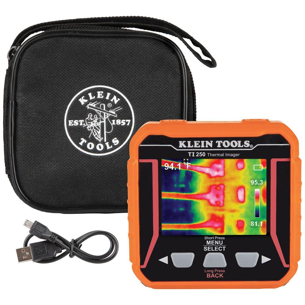 Klein Thermal Imager