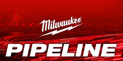 Milwaukee PIPELINE – No Oil, No Gas, Just Your All-Access Pass!