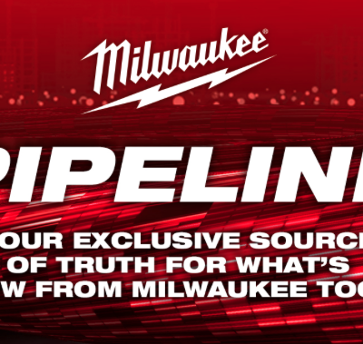 Milwaukee PIPELINE Episode 2 – Now With Less Fluff, More Stuff!