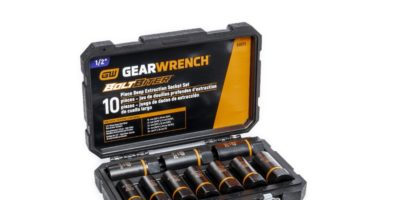 Gearwrench Bolt Biter Deep Extraction Sockets