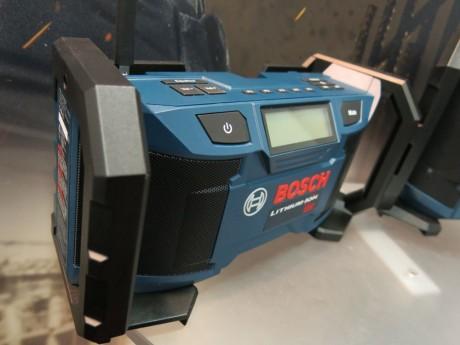 bosch pb180 Radio