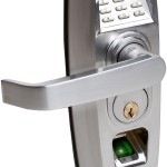 We Detail Five New Keyless Entry Locks For Residential Use