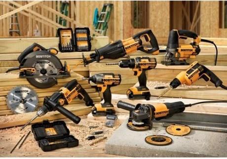 bostich-power-tools